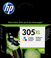 Druckerpatrone HP 305 XL