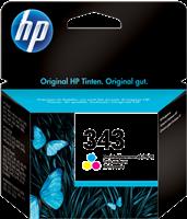 HP 338 / 343