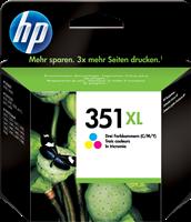 HP 350 XL / 351 XL