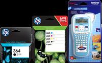 Multipack HP 364