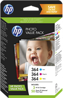 Value Pack HP 364