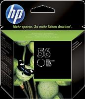HP 56/57