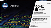 HP 654A / 654X