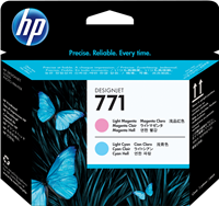 Druckkopf HP 771