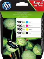 Multipack HP 903 XL