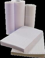 Medizin-Papier HP 9270-0484/0630