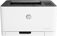 Farblaserdrucker HP Color Laser 150a