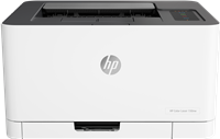 Farb-Laserdrucker HP Color Laser 150nw