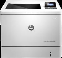 Farb-Laserdrucker HP Color LaserJet Enterprise M553n