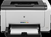 Farb-Laserdrucker HP Color LaserJet Pro CP1025nw