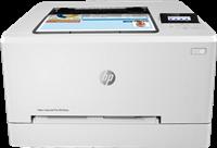 Farblaserdrucker HP Color LaserJet Pro M254nw