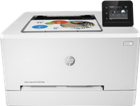 Farblaserdrucker HP Color LaserJet Pro M255dw