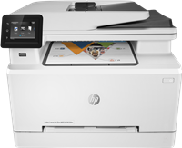 Multifunktionsdrucker HP Color LaserJet Pro MFP M281fdw