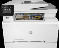 Multifunktionsgerät HP Color LaserJet Pro MFP M283fdn