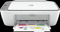 Multifunktionsgerät HP DeskJet 2720 All-in-One