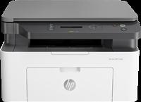 S/W Laserdrucker HP Laser MFP 135wg