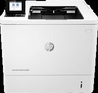 S/W Laserdrucker HP LaserJet Enterprise M607dn