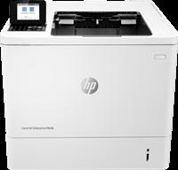 Schwarz-Weiß Laserdrucker HP LaserJet Enterprise M608dn