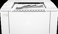 S/W Laserdrucker HP LaserJet Pro M102w