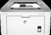 Schwarz-Weiß Laserdrucker HP LaserJet Pro M118dw