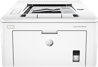 S/W Laserdrucker HP LaserJet Pro M203dw