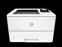 Schwarz-Weiß Laserdrucker HP LaserJet Pro M501dn