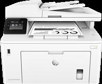 Multifunktionsdrucker HP LaserJet Pro MFP M227fdw