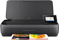 Multifunktionsgerät HP OfficeJet 250 Mobile