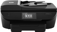 Multifunktionsgerät HP Officejet 5740 All-in-One