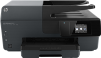 Multifunktionsgerät HP Officejet 6820 All-in-One