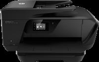 Multifunktionsgerät HP Officejet 7510