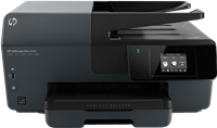 Multifunktionsgerät HP Officejet Pro 6830 eAiO