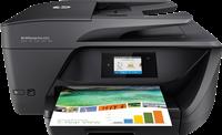 Multifunktionsgerät HP Officejet Pro 6960