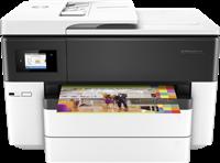 Multifunktionsdrucker HP Officejet Pro 7740 All-in-One