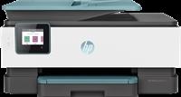 Multifunktionsdrucker HP OfficeJet Pro 8025 All-in-One