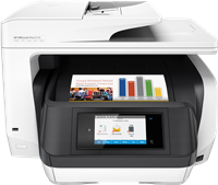 Multifunktionsgerät HP Officejet Pro 8720