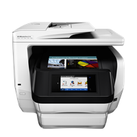 Multifunktionsgerät HP Officejet Pro 8740