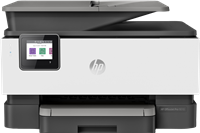 Multifunktionsdrucker HP OfficeJet Pro 9010 All-in-One Drucker