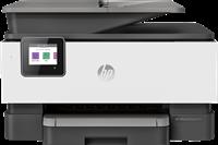 Multifunktionsdrucker HP OfficeJet Pro 9010 All-in-One