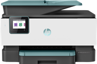 Multifunktionsdrucker HP OfficeJet Pro 9015 All-in-One