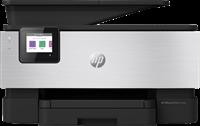 Multifunktionsdrucker HP OfficeJet Pro 9019 All-in-One