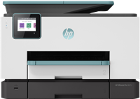 Multifunktionsdrucker HP OfficeJet Pro 9025 All-in-One