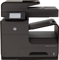 Multifunktionsgerät HP Officejet Pro X476dw