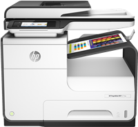 Multifunktionsgerät HP PageWide MFP 377dw