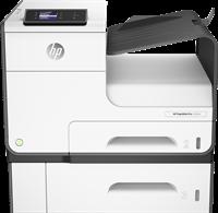 Tintenstrahldrucker HP PageWide Pro 452dwt