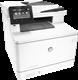 Color LaserJet Pro MFP M477fnw