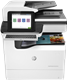 PageWide Enterprise Color Flow MFP 785f