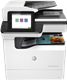 PageWide Enterprise Color MFP 780dn