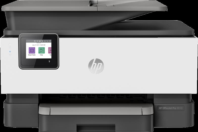 Multifunktionsdrucker HP OfficeJet Pro 9010 All-in-One Drucker
