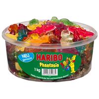 Süßwaren Haribo baer1000